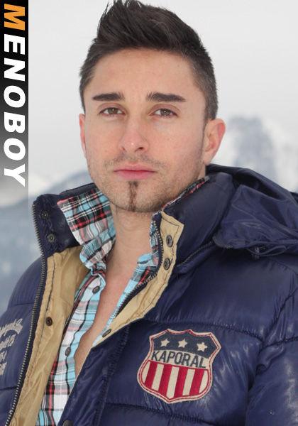 Lucas Fraye gay porn actor