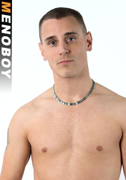Guillaume Asko gay porn actor