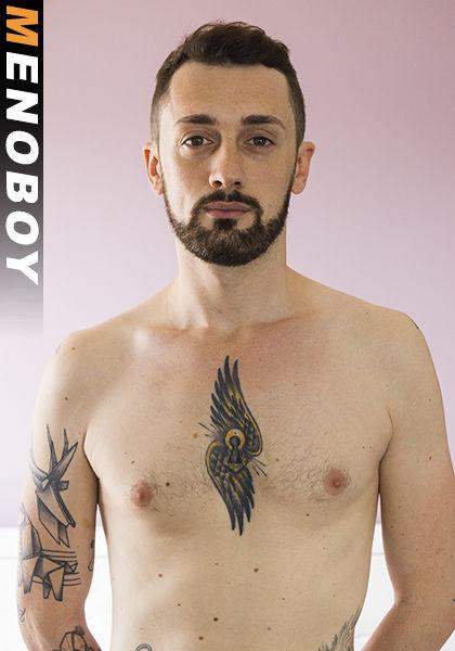 Antonello gay porn actor