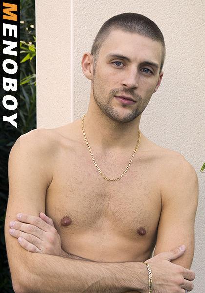 Nathan Sunn gay porn actor