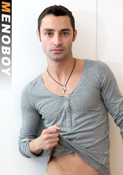 Nicolas Cosmi gay porn actor