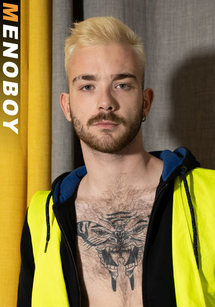 Jules Lancelot acteur porno gay