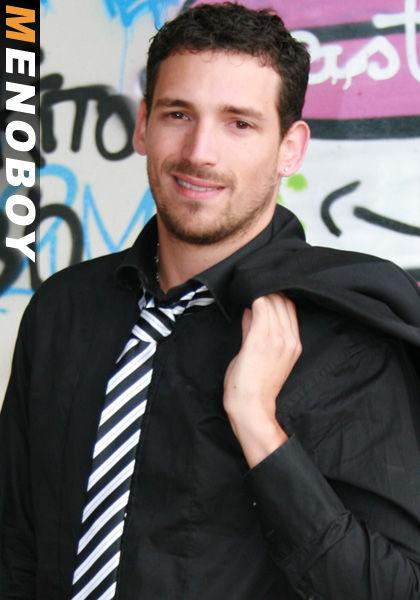 Enzo Rimenez acteur porno gay